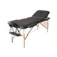 PORTABLE MASSAGE TABLES – WOODEN