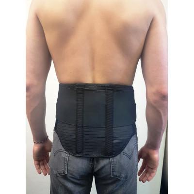 Spine Align – Lumbar Sacral Back Brace - X Large