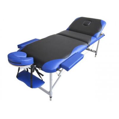 PORTABLE MASSAGE TABLES – Aluminium - Model 008