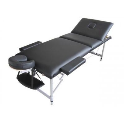 PORTABLE MASSAGE TABLES – Aluminium - Model 012